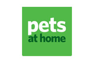 Voiteq costumer Pets at home logo