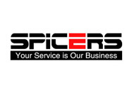 Voiteq customer Spicers logo