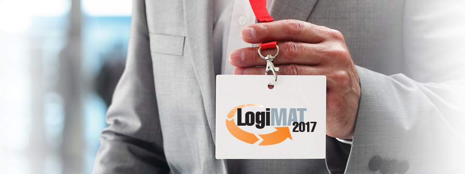 Voiteq at LogiMat 2017