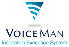 Voiteq VoiceMan Inspection