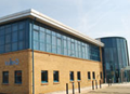 Voiteq Head Office in Blackpool, UK