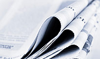 Newspaper and press releases