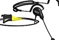 Vocollect SL14 Headset