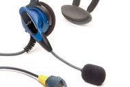 Vocollect Headsets SR20