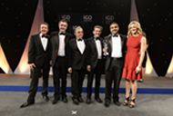 Kellogg's & Voiteq Win Supply Chain Innovation Award
