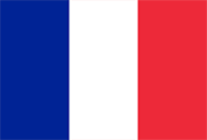 VoiceMan in French - French Flag