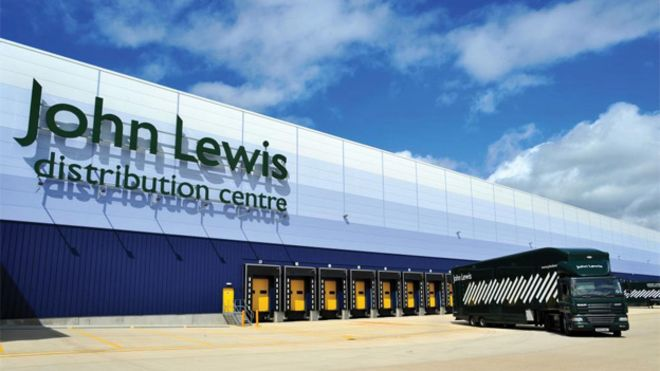 John Lewis Distribution Centre