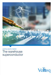 The Warehouse Superconductor