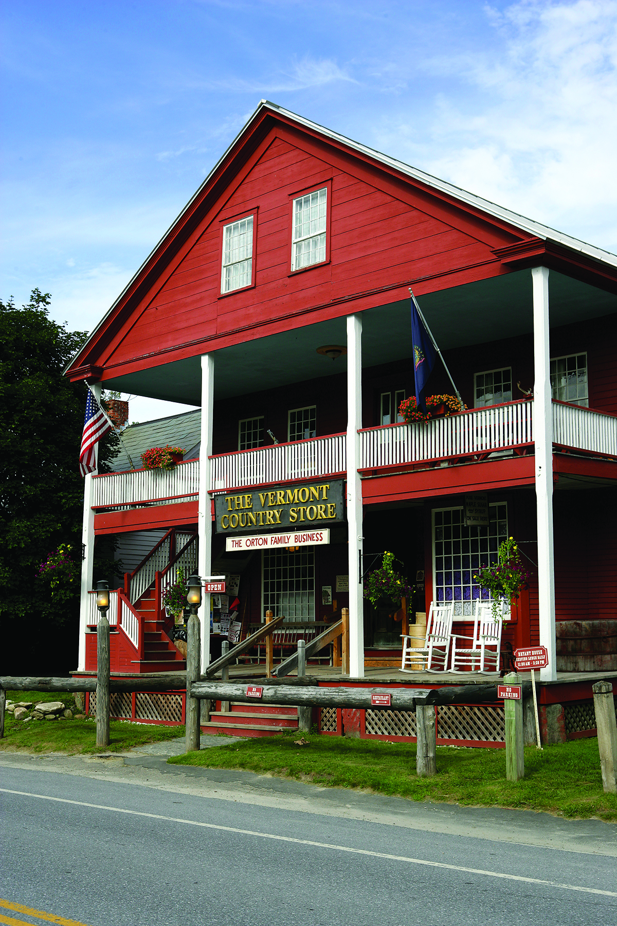 Picture of Vermont Country Store