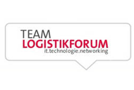 TeamLOGISTIKFORUM Logo