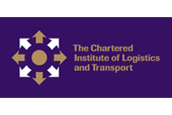 CILT - The Chartered Institute of Logistics and Transport Logo