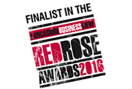 Voiteq Finalists at Red Rose Awards