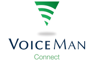 VoiceMan Connect Logo