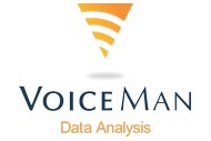 VoiceMan Data Analysis 190x127