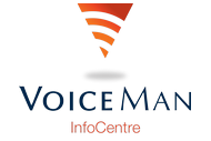 VoiceMan InfoCentre 190x127