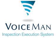 VoiceMan Inspection Execution System Logo