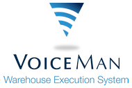 VoiceMan Warehouse Execution System Logo