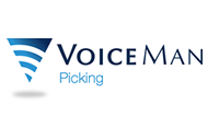 VoiceMan Picking Logo
