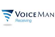 Voiteq VoiceMan Receiving