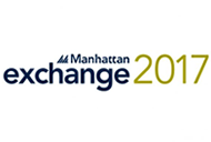 Manhattan Exchange 2017